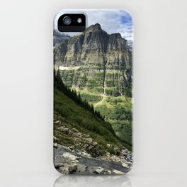 Highline iPhone Case