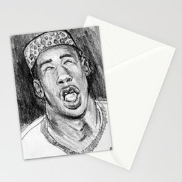 Tyler uhh Stationery Cards