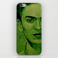 Frida Kahlo - Original iPhone & iPod Skin