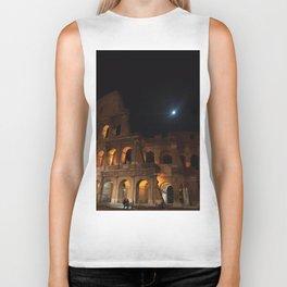 Rome Colosseum Biker Tank