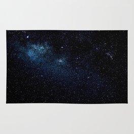 Star and Galaxy Rug