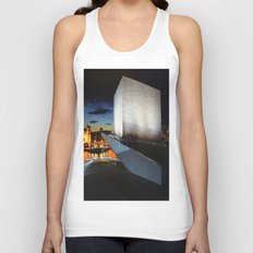 On The Roof Unisex Tank Top