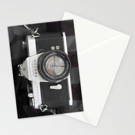 HONEYWELL PENTAX Stationery Cards