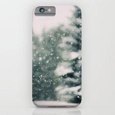 Winter Daydream #3 iPhone 6s Slim Case