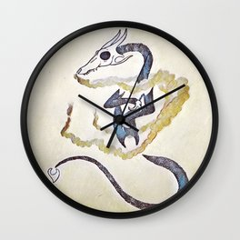 Charming Wall Clock