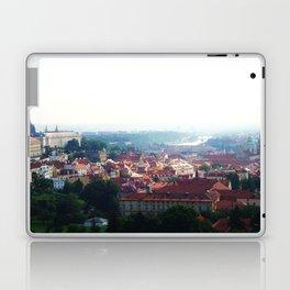 Prague Laptop & iPad Skin