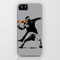 The Snatcher iPhone (5, 5s) Slim Case
