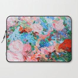 La Vie en Rose Laptop Sleeve