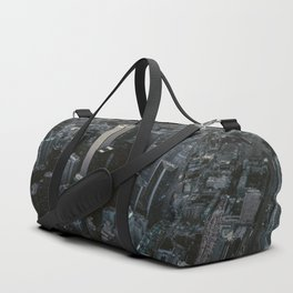 City Streets Duffle Bag