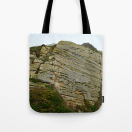 East Cliff 1 Tote Bag