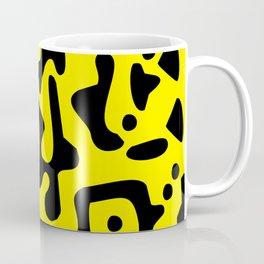 QR Clothes Yellow - Accessories Coffee Mug