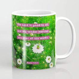 Tender Mercies Coffee Mug