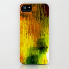 Hiding Place iPhone Case