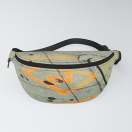Two Of Diamonds Fanny Pack