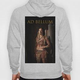Lexa Ad Bellum Hoody