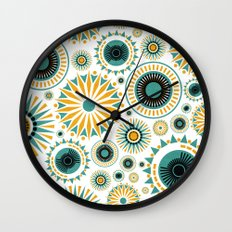 All That Jazzier Wall Clock