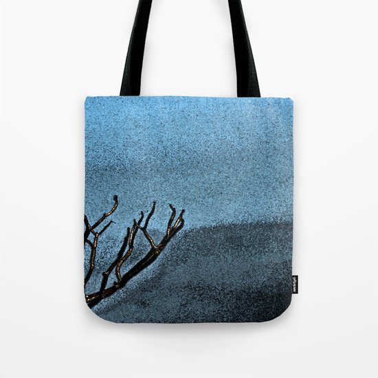 Hunted Branch Tote Bag