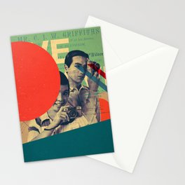 NipponFilter Stationery Cards