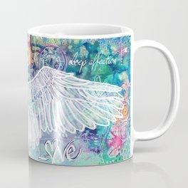 Depth of Flight Coffee Mug