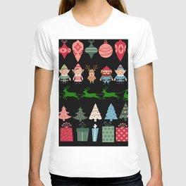 Christmas Elves & More T-shirt