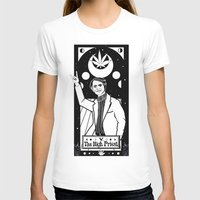 carl sagan T-shirts featuring HAIL SAGAN! by LADYMAGICUNICORN