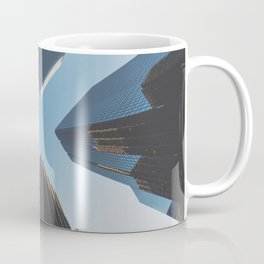 NYC Skyscrape Coffee Mug