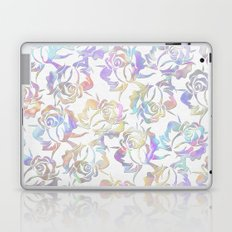 Rose pattern 2 Laptop & iPad Skin