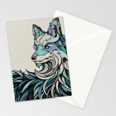 Berlin Fox Stationery Cards