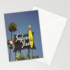 Safari Inn Stationery Cards