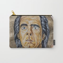Nick Cave Carry-All Pouch