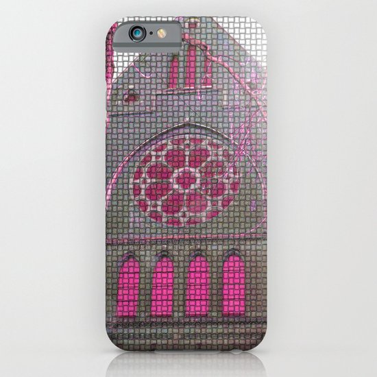 If god would be a DJ... iPhone & iPod Case