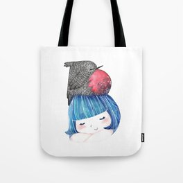 Sleep Tight Tote Bag