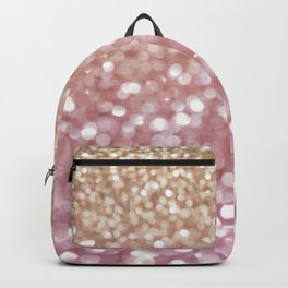Holiday Bubbly Backpack