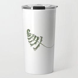 Little sprig Travel Mug
