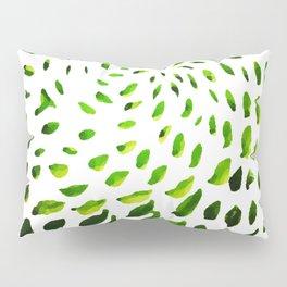 Leaf Me Alone Pillow Sham