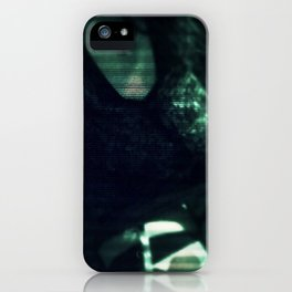 Void (Empress) iPhone Case