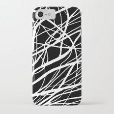 Tumble 2 Black iPhone 7 Slim Case
