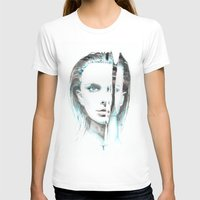 turquoise T-shirts featuring Turquoise by S'ANNie