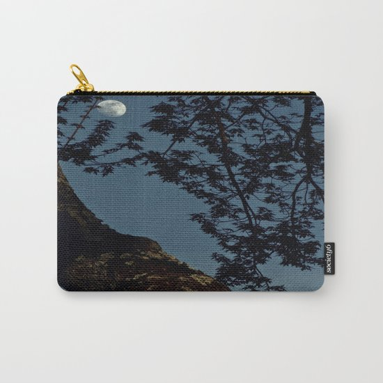 It's a Moon Thing Carry-All Pouch