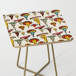 Sexy mushrooms Side Table