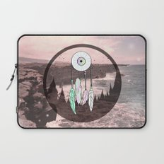 Taking The Plunge Laptop Sleeve