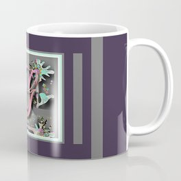 MONOGRAM INITIAL G Coffee Mug