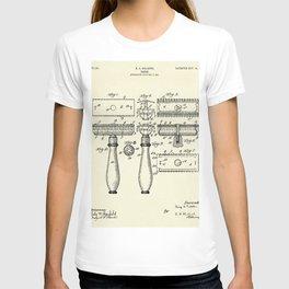 Razor-1904 T-shirt