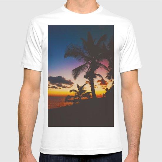 Palm Spring T-shirt
