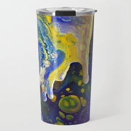 Spill Travel Mug