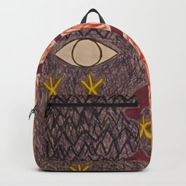 Infinite Space and Infinite Stars Backpack