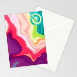 Multi side Stationery Cards