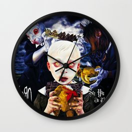 JONATHAN DAVIS SEE YOU ON THE OTHER SIDE TOUR DATES 2019 FIZI Wall Clock
