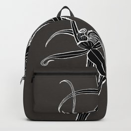 Spider Orchid Backpack