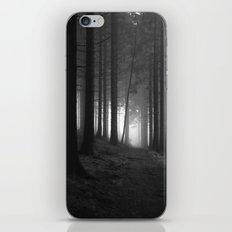 nature. iPhone & iPod Skin